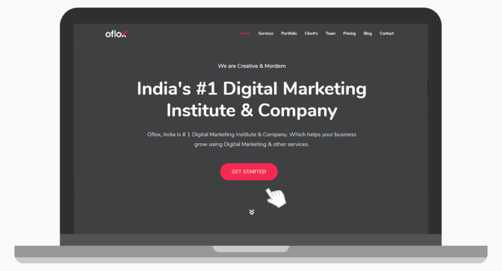 Oflox Digital Marketing Company