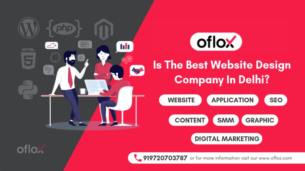 Best Website Design Company In Delhi
