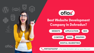 best website development company in Dehradun
