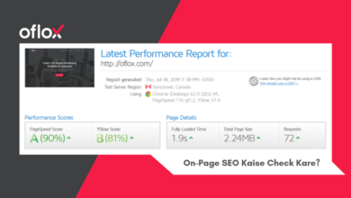On-Page SEO Kaise Check Kare
