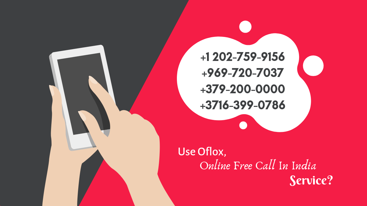 Online Free Call In India