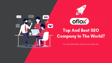 Top And Best SEO Company In The World