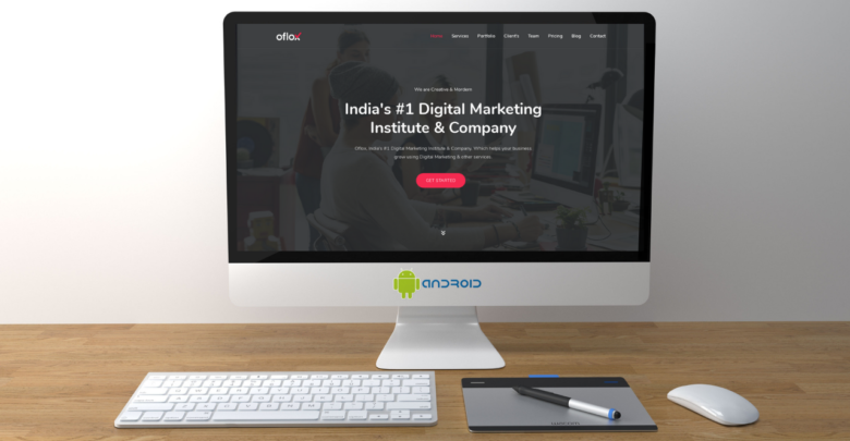 Website Development Company In Pune
