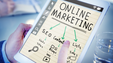 10 Ways Digital Marketing Can Improve Your Business