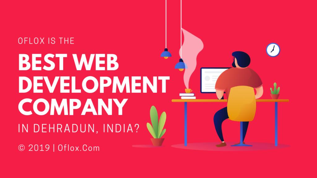 Best Web Development Company In Dehradun
