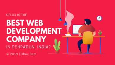 Best Web Development Company In Dehradun