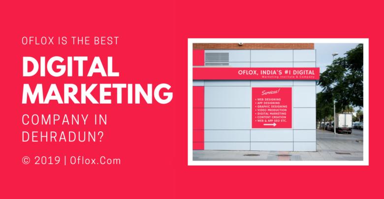 Digital Marketing Company In Dehradun