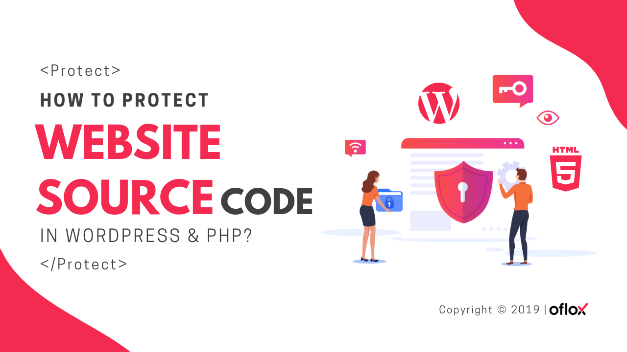 How To Protect Website Source Code