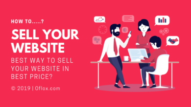 How To Sell Your Website