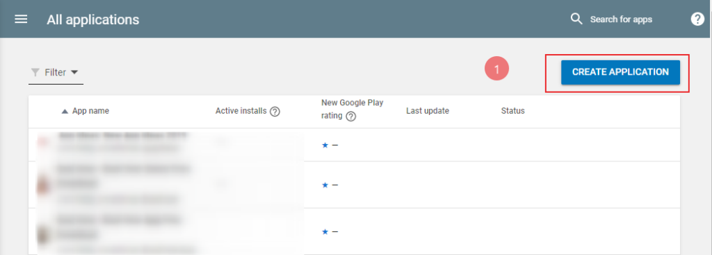 Upload App To Google Play Store Free