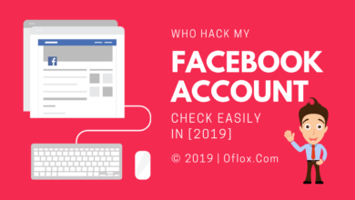 Who Hack My Facebook Account