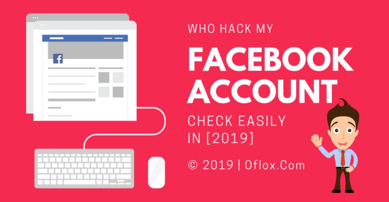 Who Hack My Facebook Account