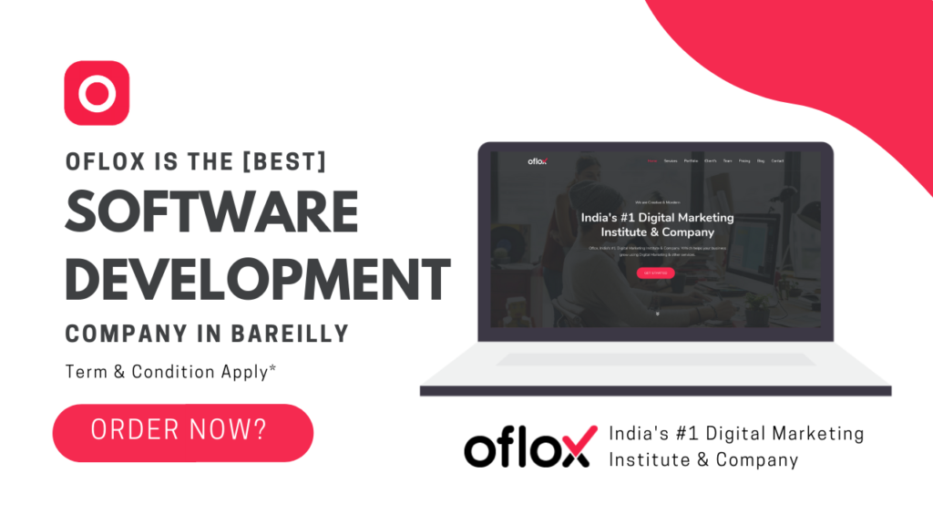 Software Development Company In Bareilly