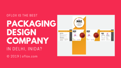 Packaging Design Company In Delhi