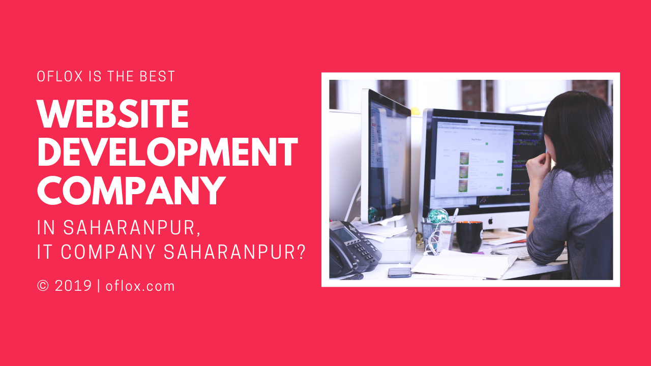 Website Development Company In Saharanpur