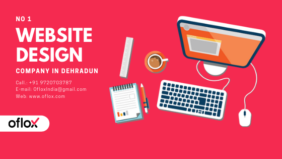 Website Design Company In Dehradun