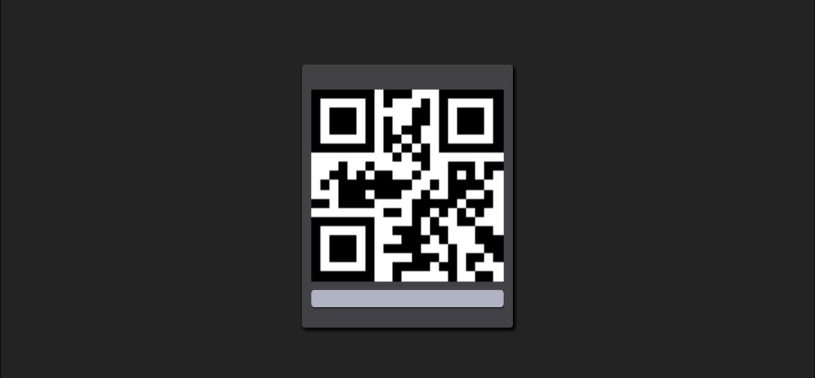 QR Code Generator PHP Script Download