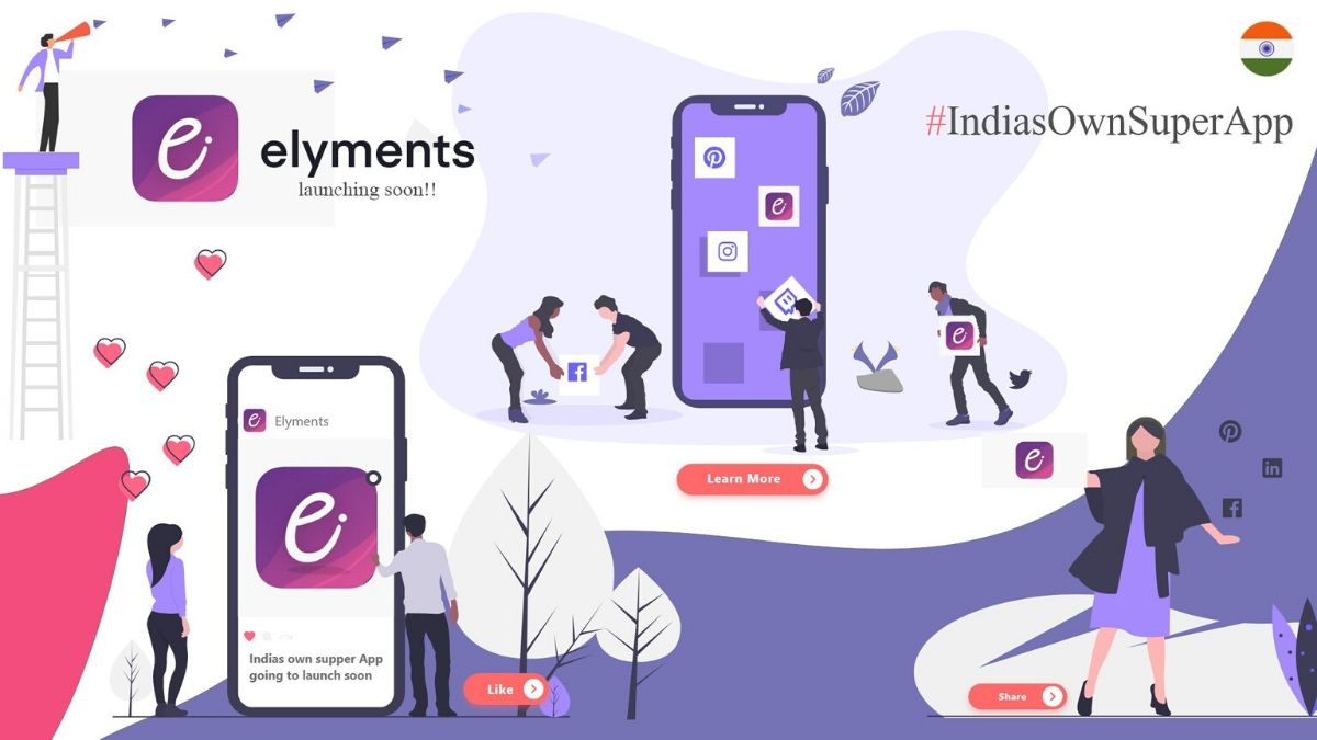 What Is Elyments App