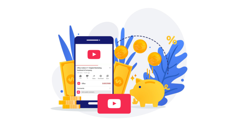 How Much YouTube Pay For 1 Million Views