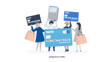 How To Apply For Paytm ATM Card Debit Card
