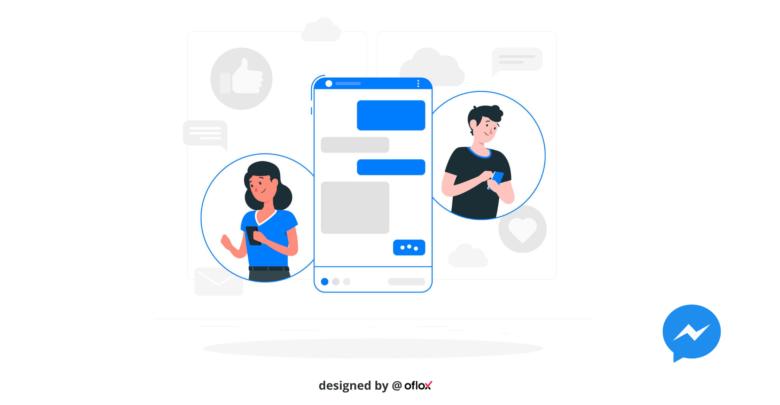 How to Add Facebook Messenger To WordPress Website
