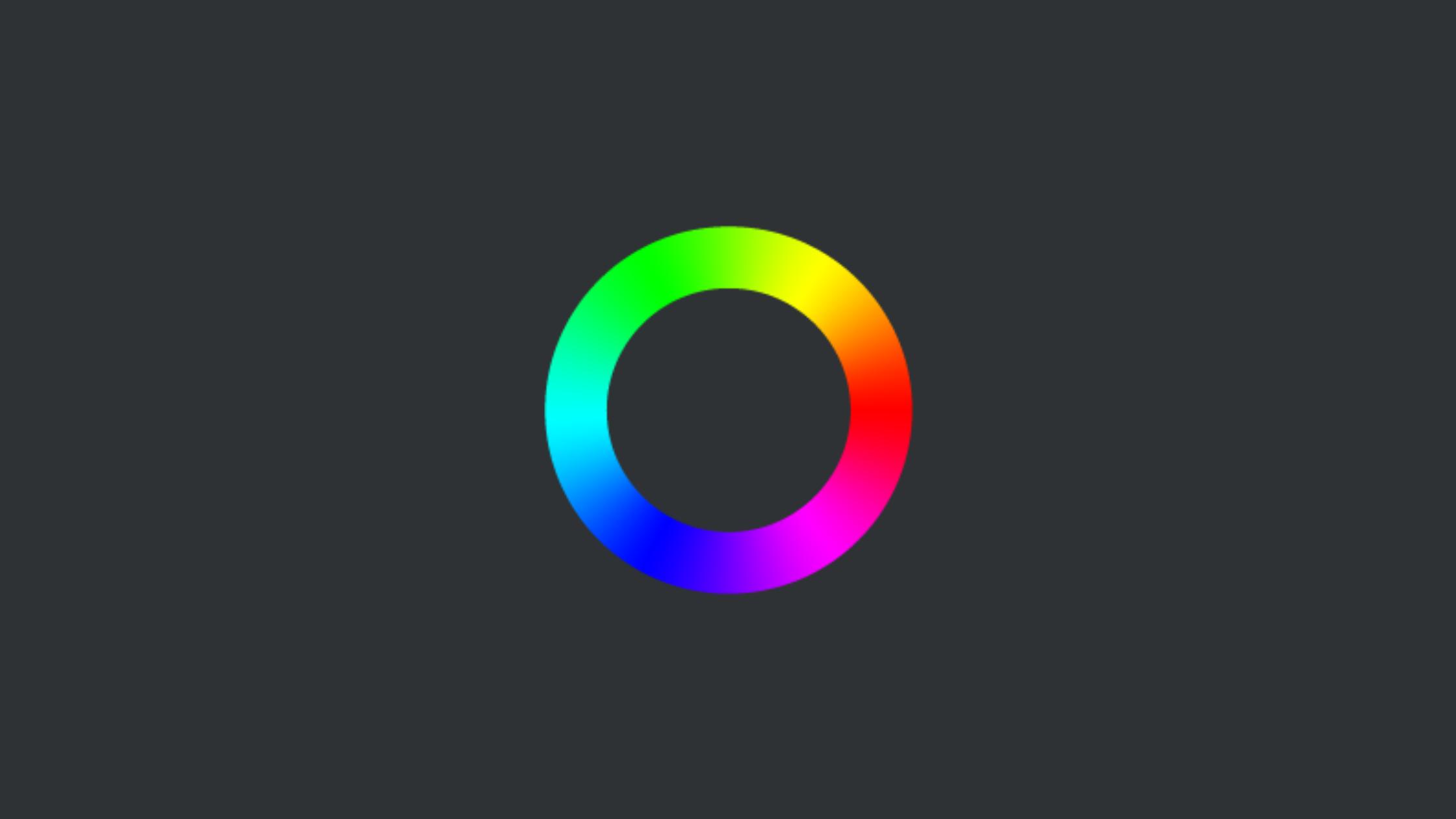 Image Color Picker