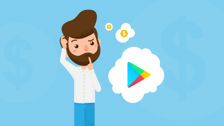 How To Earn Money From Google Play Store