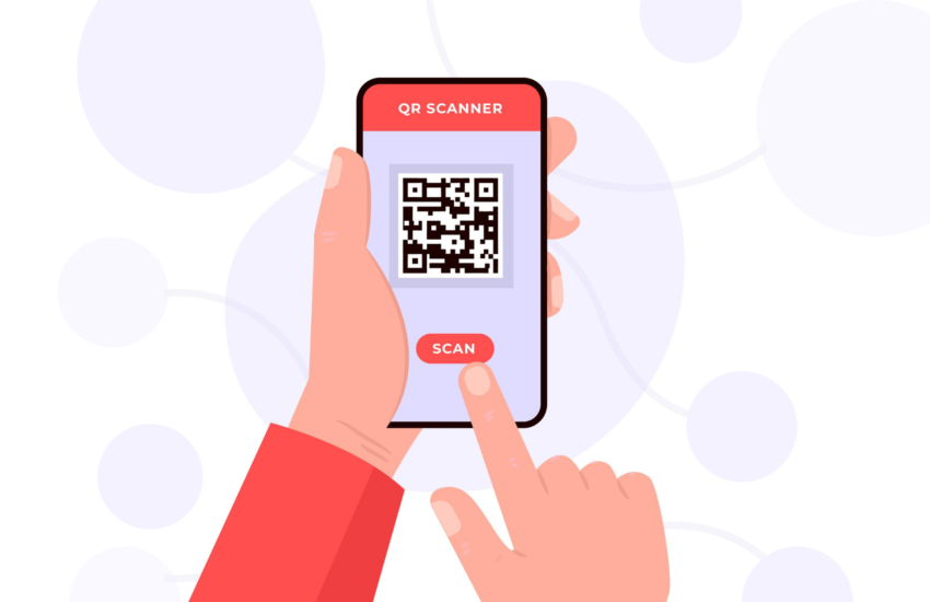 QR Code Scanner Online Without App