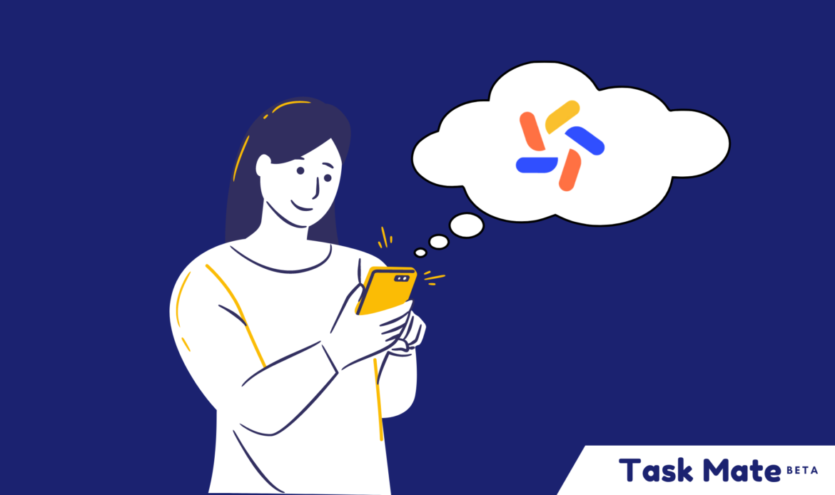 What Is Google Task Mate