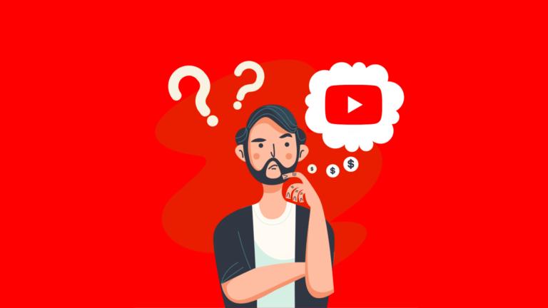 100k Subscribers on YouTube Salary