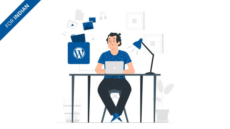 Best Hosting For WordPress India