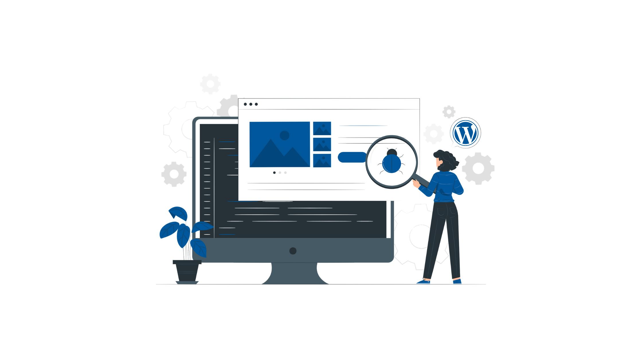 Scan WordPress Plugin For Malware Online