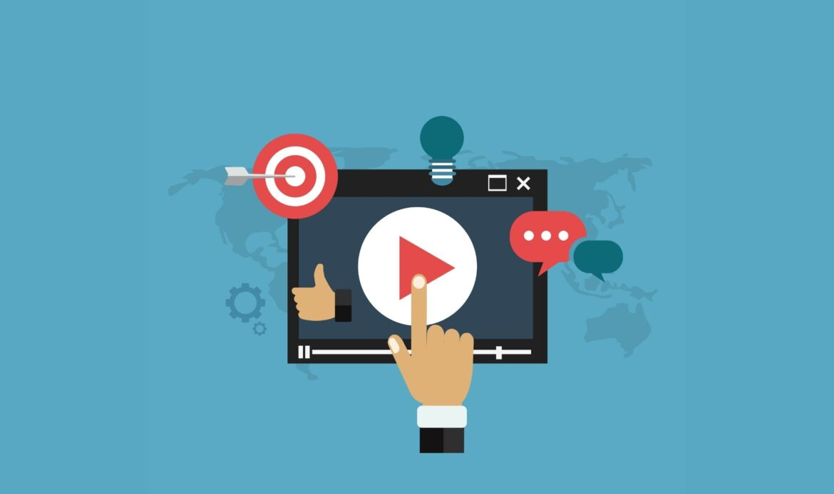 How To Create a Marketing Video