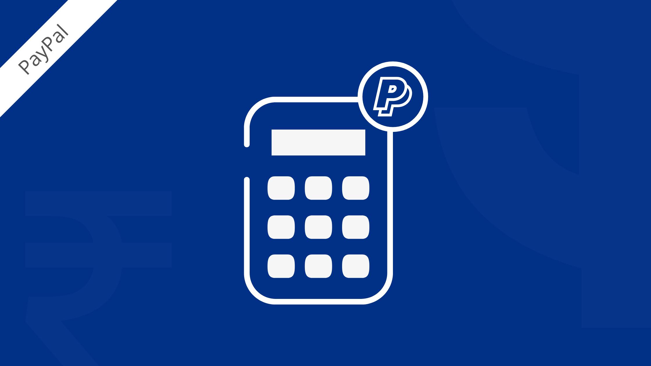 PayPal Fee Calculator India