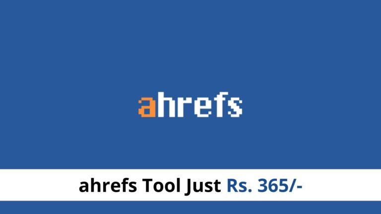 Ahrefs Group Buy