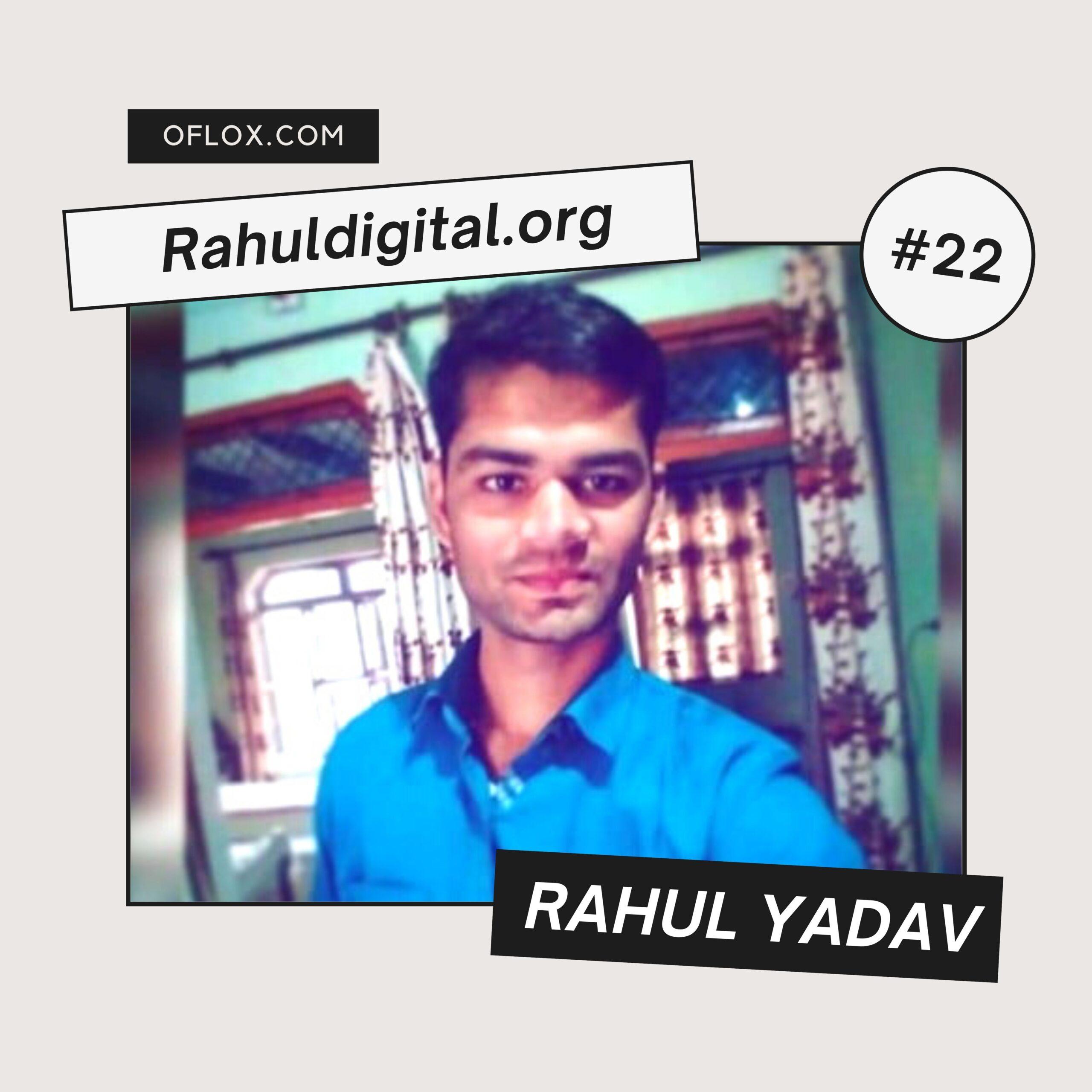 Rahul digital