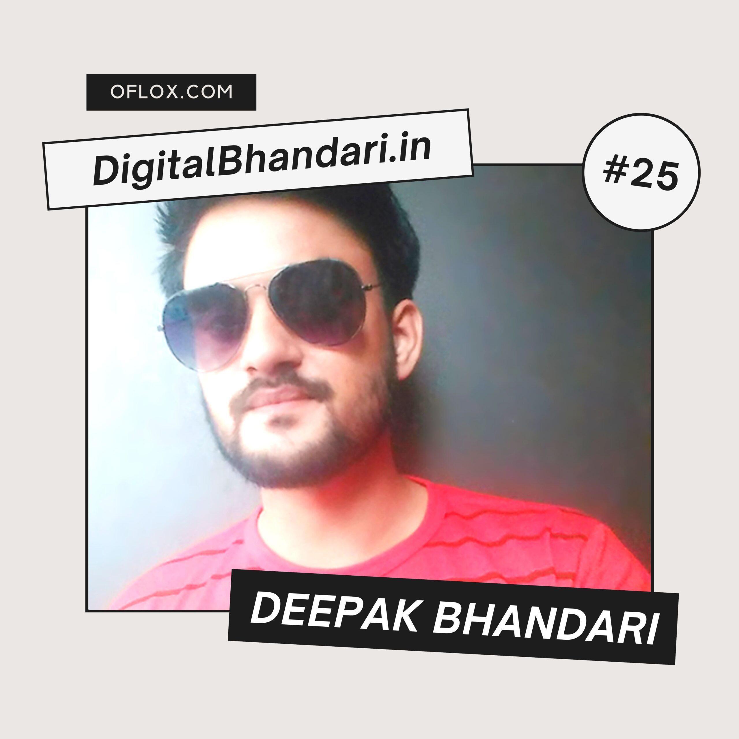 Digital Bhandari