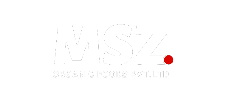 msz organic foods pvt ltd