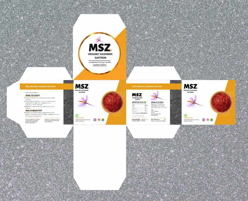 MSZ Organic Foods Pvt.Ltd